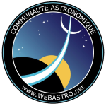 Logo Webastro