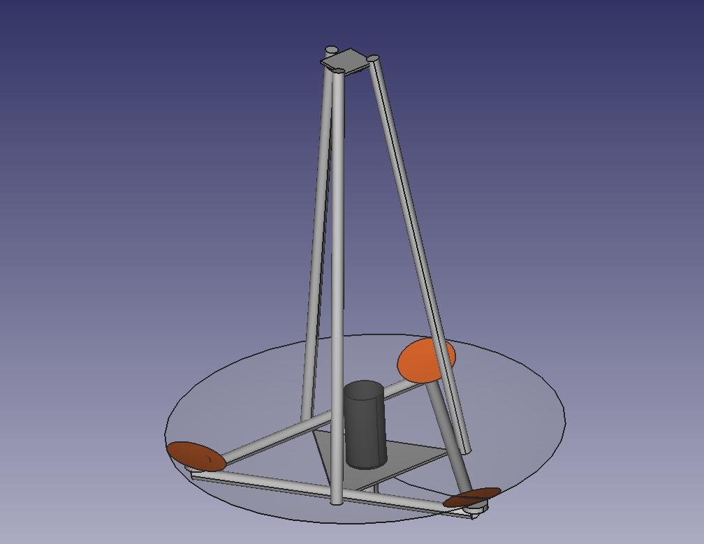 T lescope grand diam tre et faible surface forums d for Miroir parabolique telescope