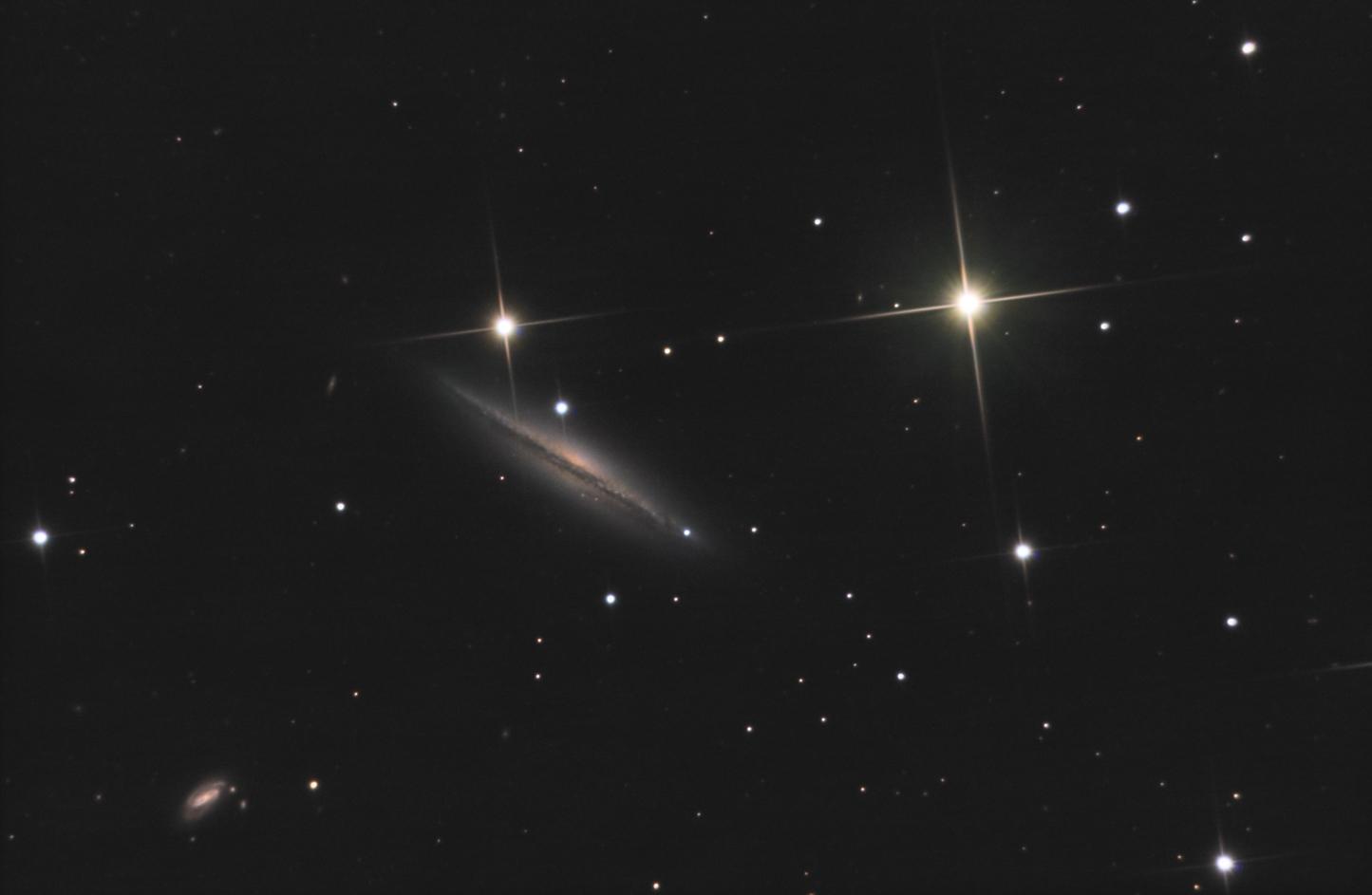 ngc4217 non éclipsée par m106 122643-1584718571