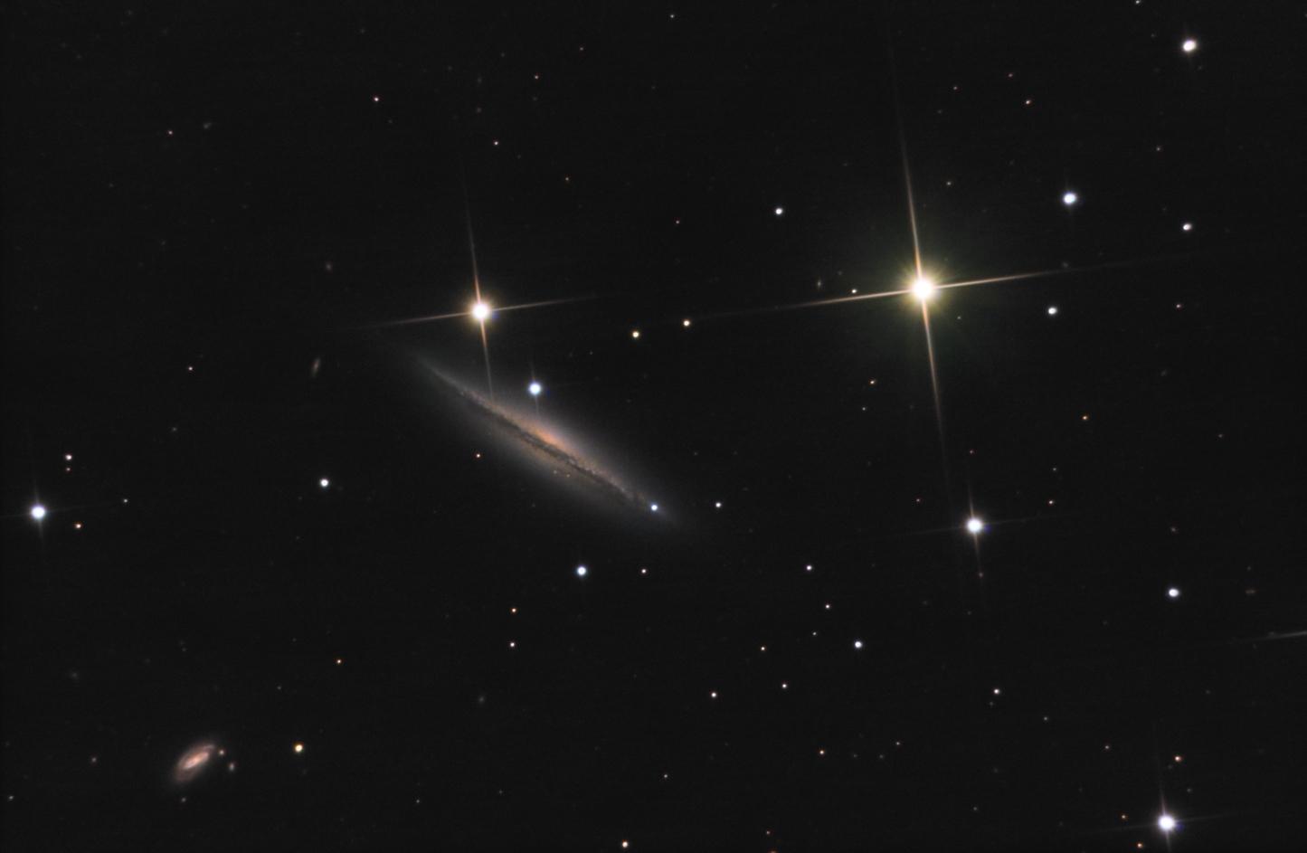 ngc4217 non éclipsée par m106 122643-1584721500