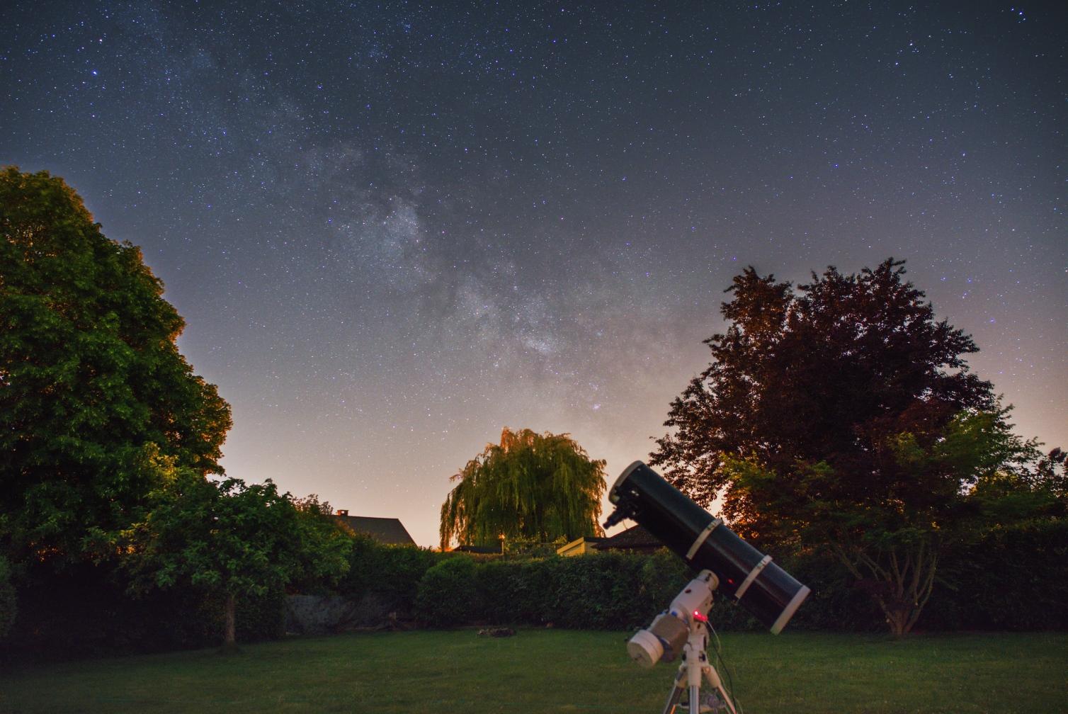 Riches soirées: M92, ngc6543, Voie lactée, Visuel assisté ... 122643-1590158433