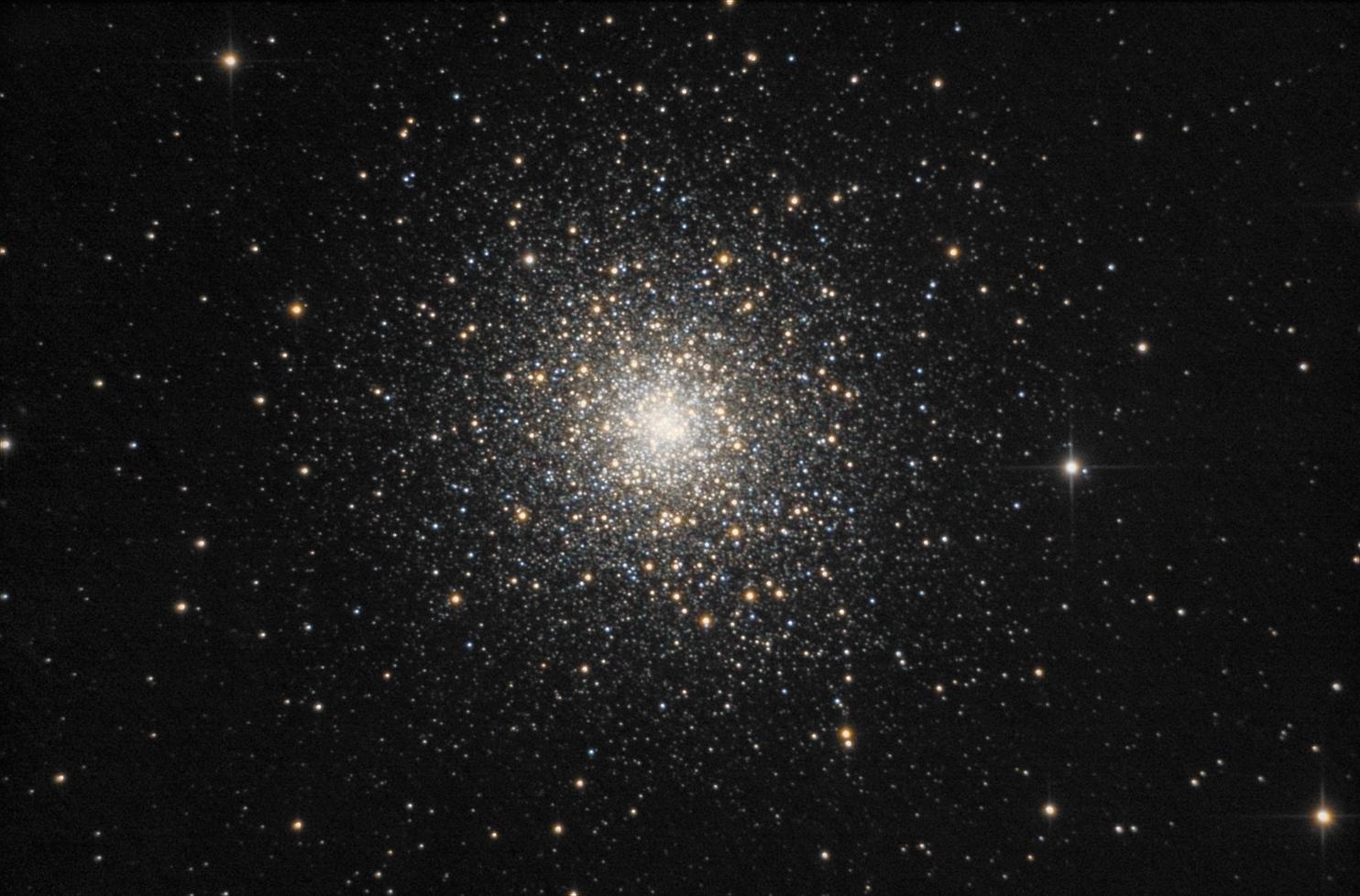 Riches soirées: M92, ngc6543, Voie lactée, Visuel assisté ... 122643-1590158468