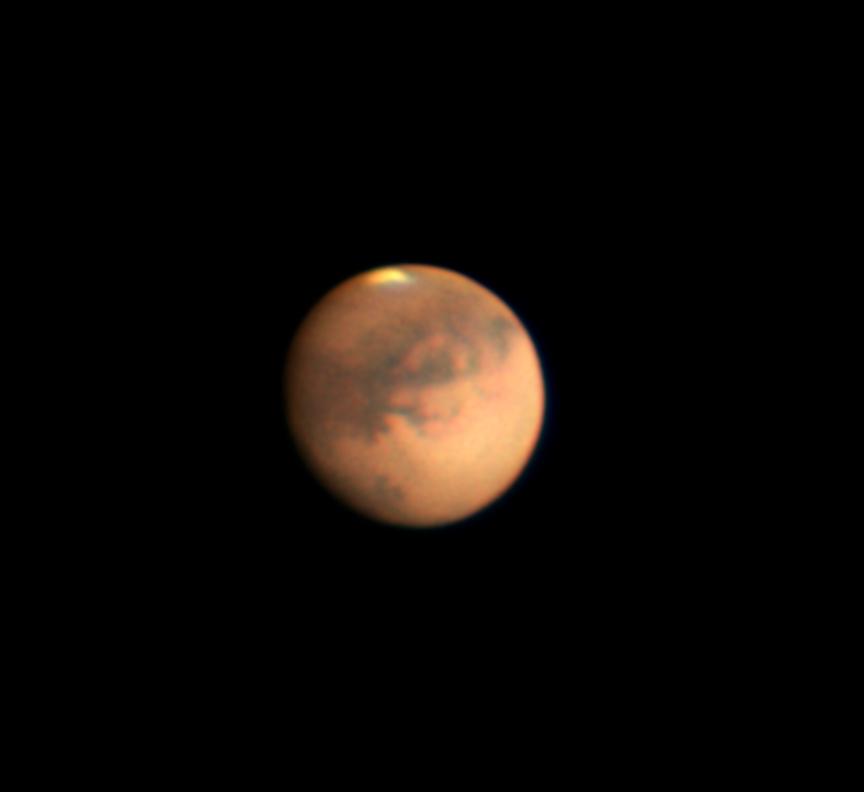 Mars, une première! 122643-1601040455
