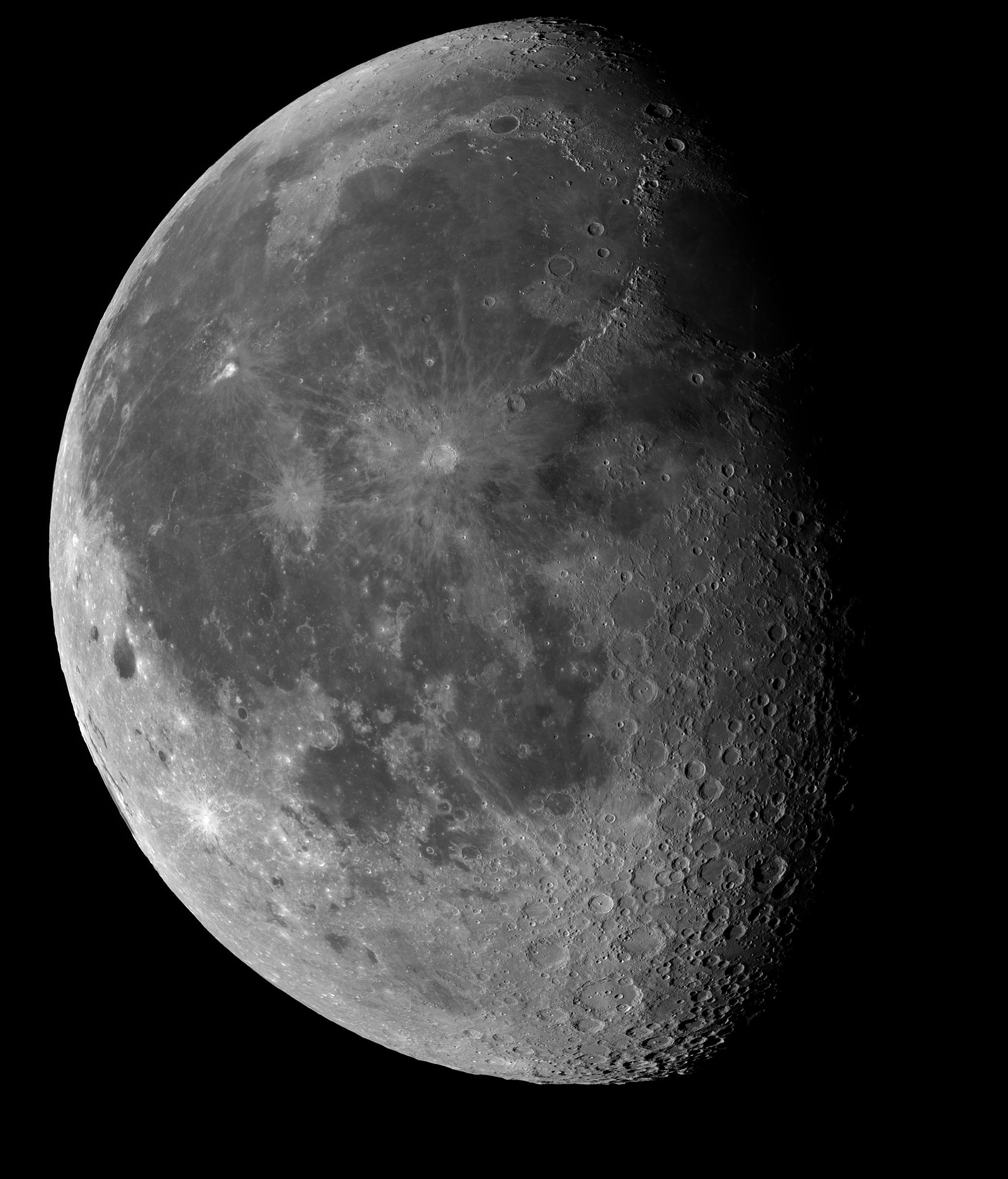 Grosse lune et vieille Voie lactée 122643-1604719255