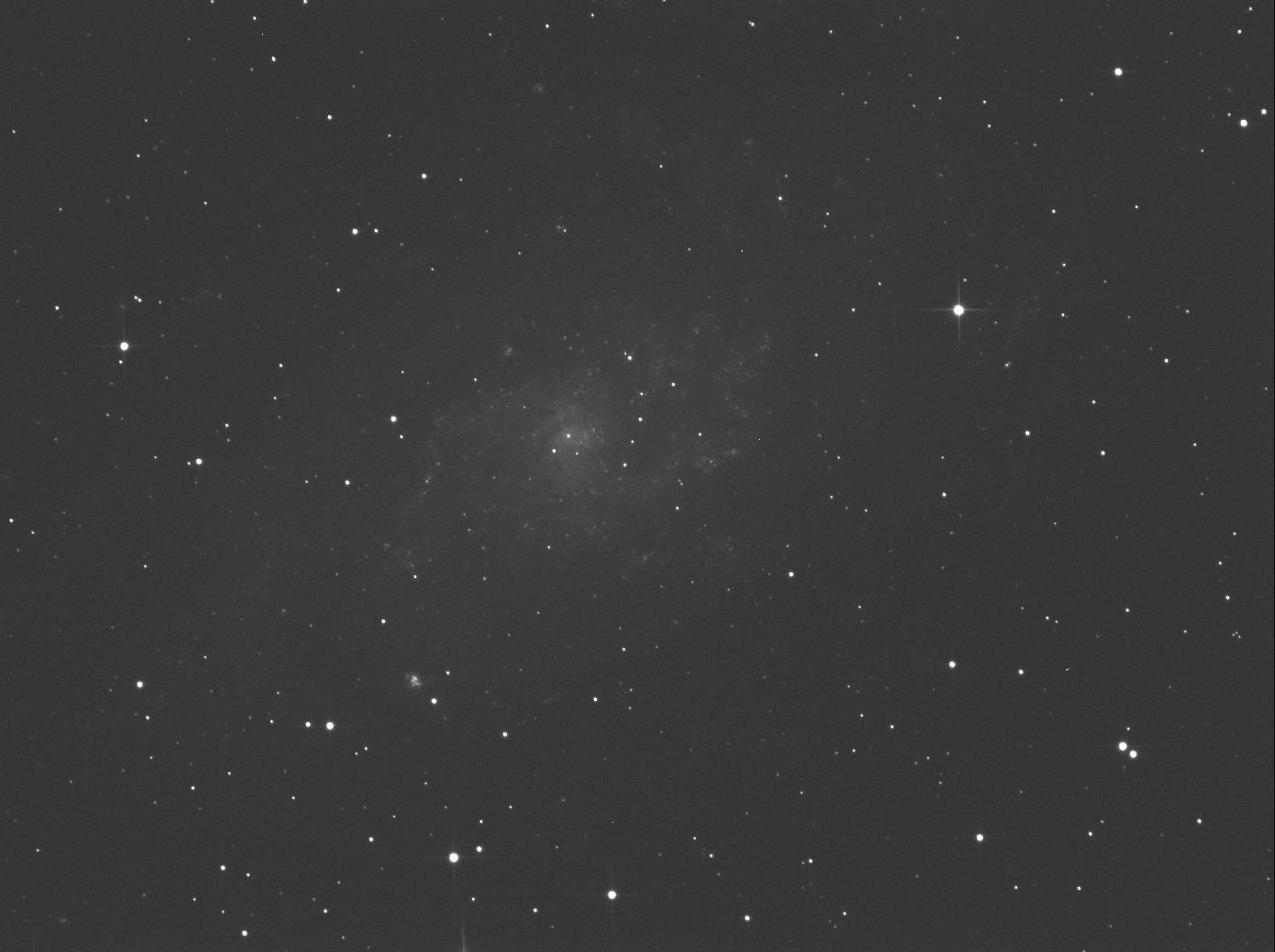 Forums d'astronomie Webastro - [Gal] Atik 314l