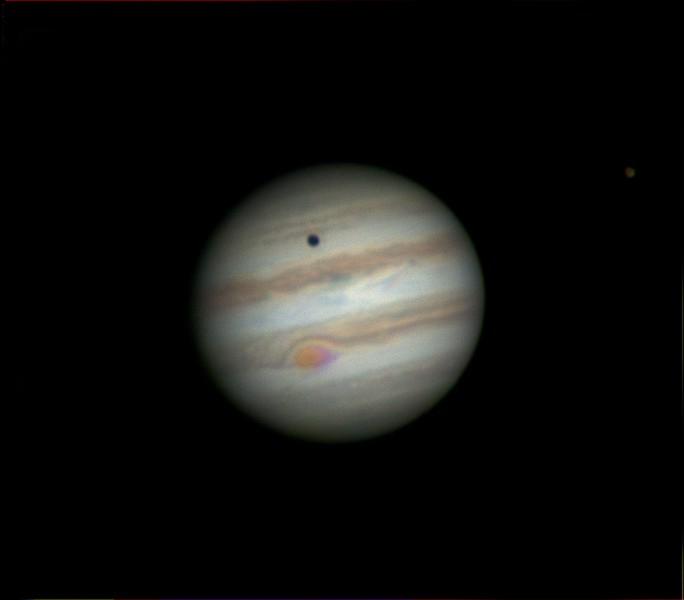 Etage Zwo: [Planète] Jupiter Du 28/04 : Une Suite Encore Meilleure
