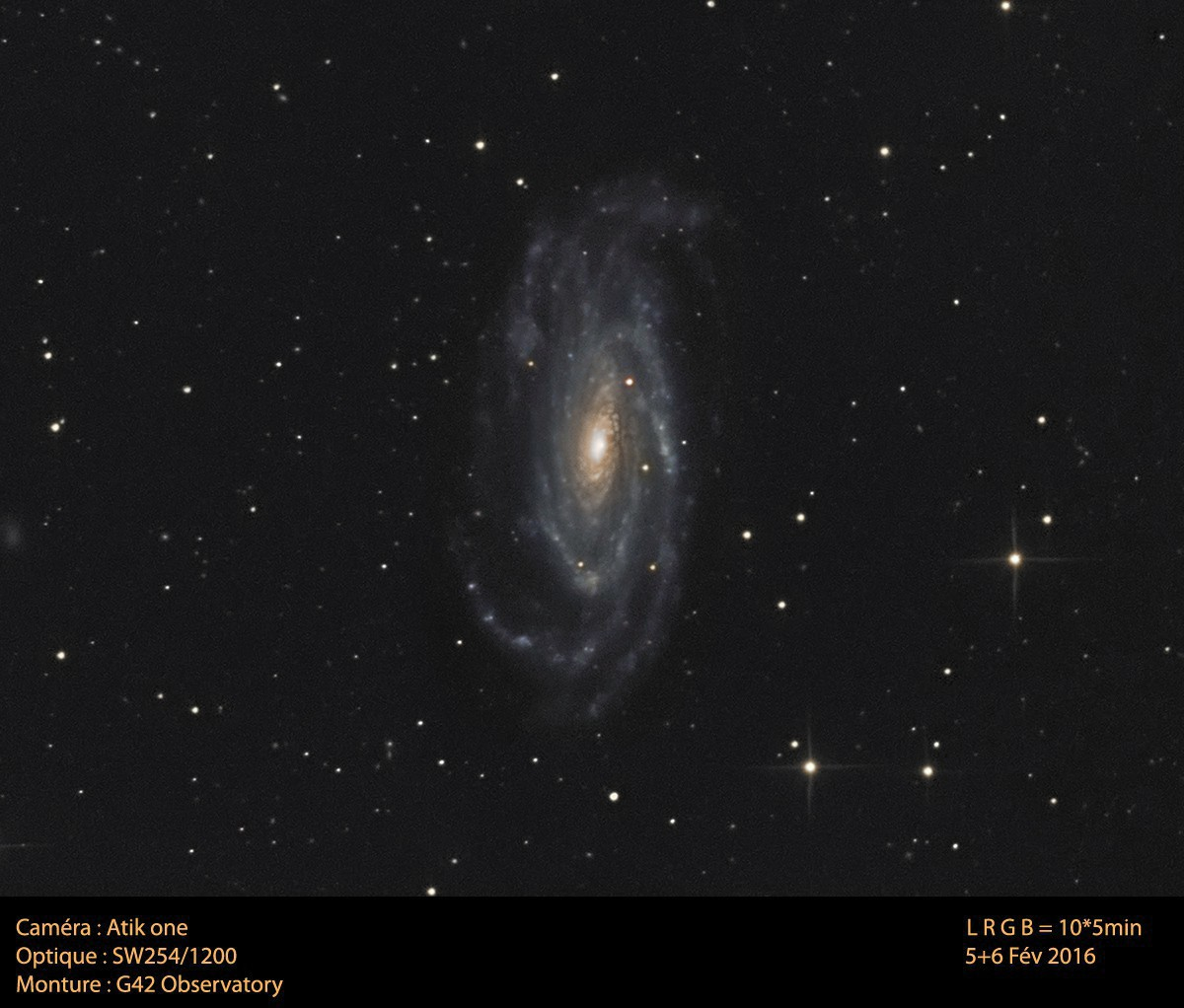 First light/ test sur NGC5033 - Page 2 4062-1458216711