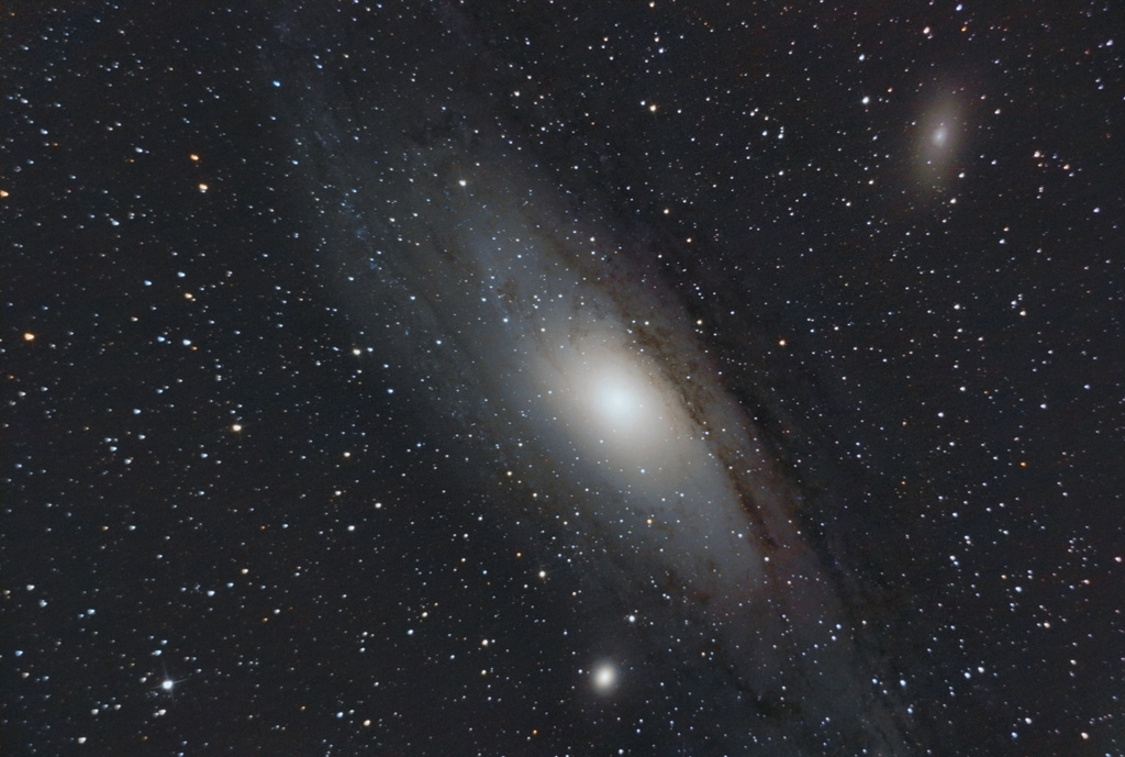 M31 Galaxie d'Andromède 4062-1471951528
