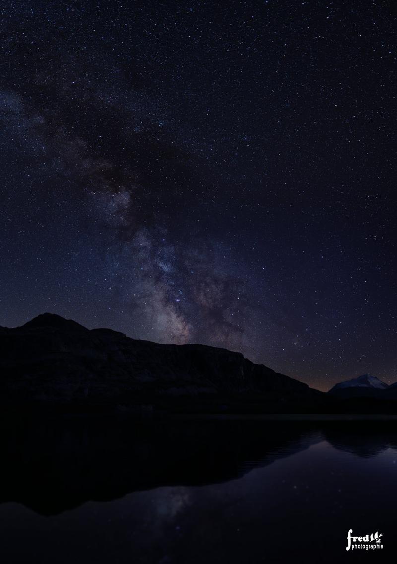 Lac du Saut