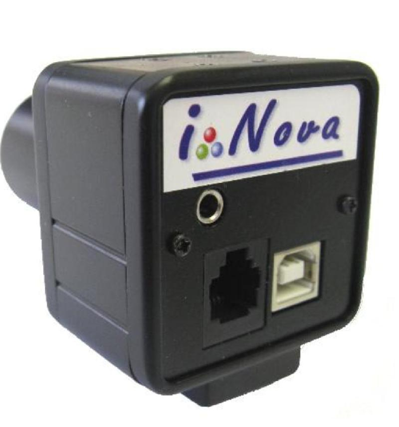 Caméra CCD PLB-C2 i-Nova neuve