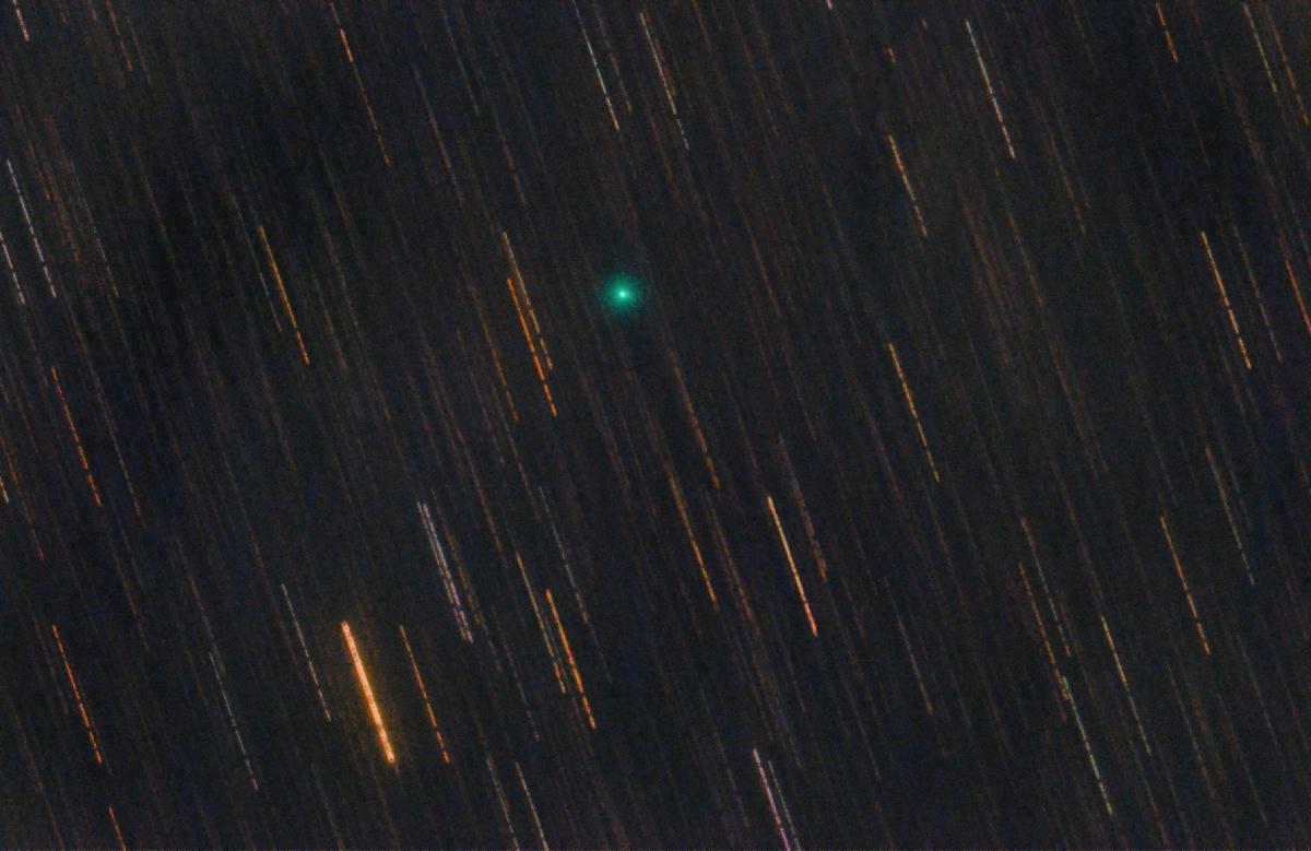 Comète C/2018 R3 (comète)