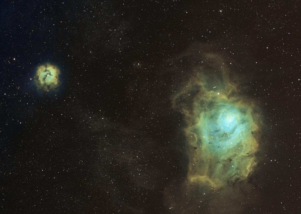M8+M20 SHO