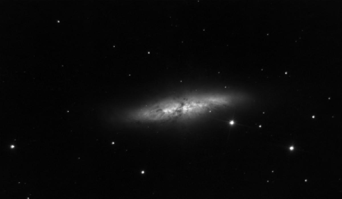 M82 22 juillet 2021