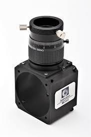SBIG STL -11000 filtres Baader LRVB-Ha et MOAG-A ASTRODON