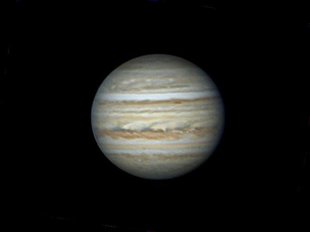 Jupiter 22/06/2018