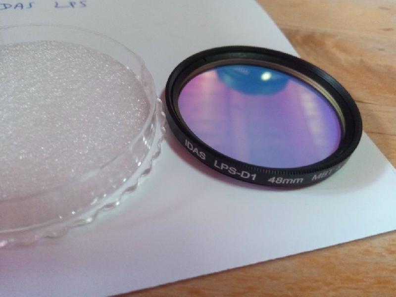 Filtre IDAS LPS D1 48mm