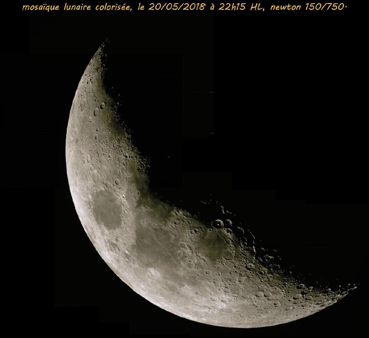 lune color