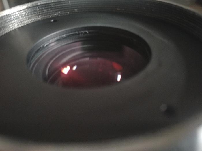 Explore Scientific 12mm 92° .. ou échanger TVN16T5