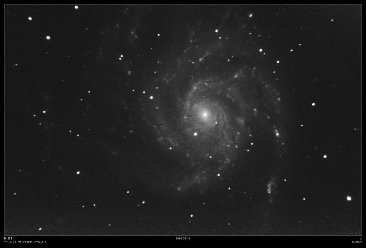 20180418 - M101