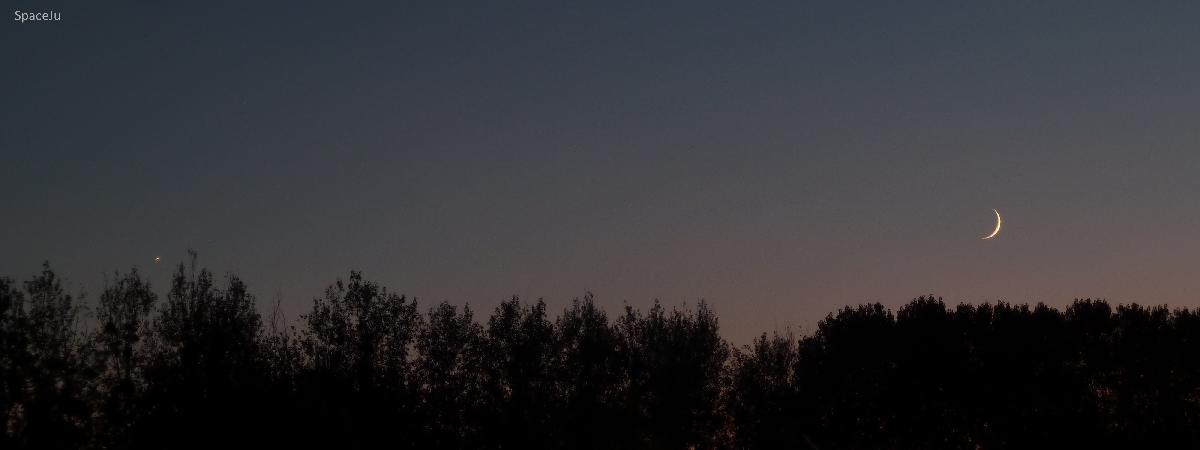 20180813 - Lune et Vénus