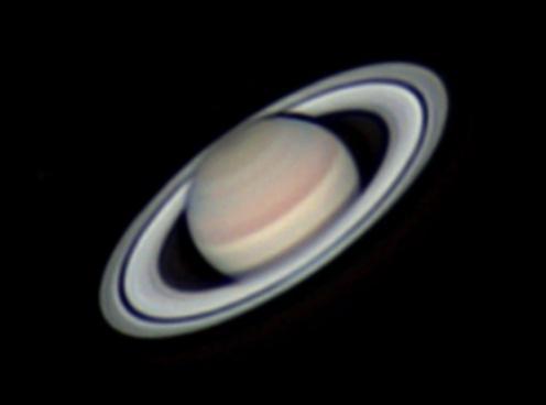 Saturne juin 2019