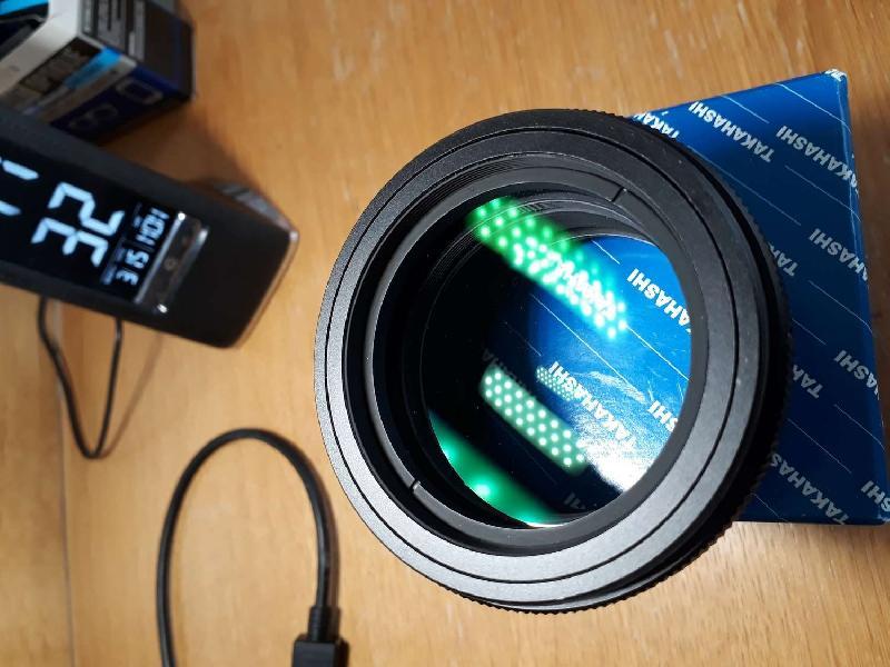 Réducteur de focale Takahashi 0.73x TKA36580