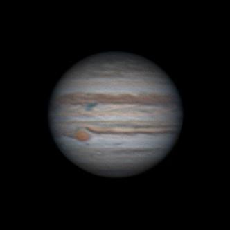 Jupiter - 07/07/2020