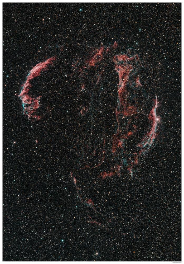 William Optics Space Cat, neuf