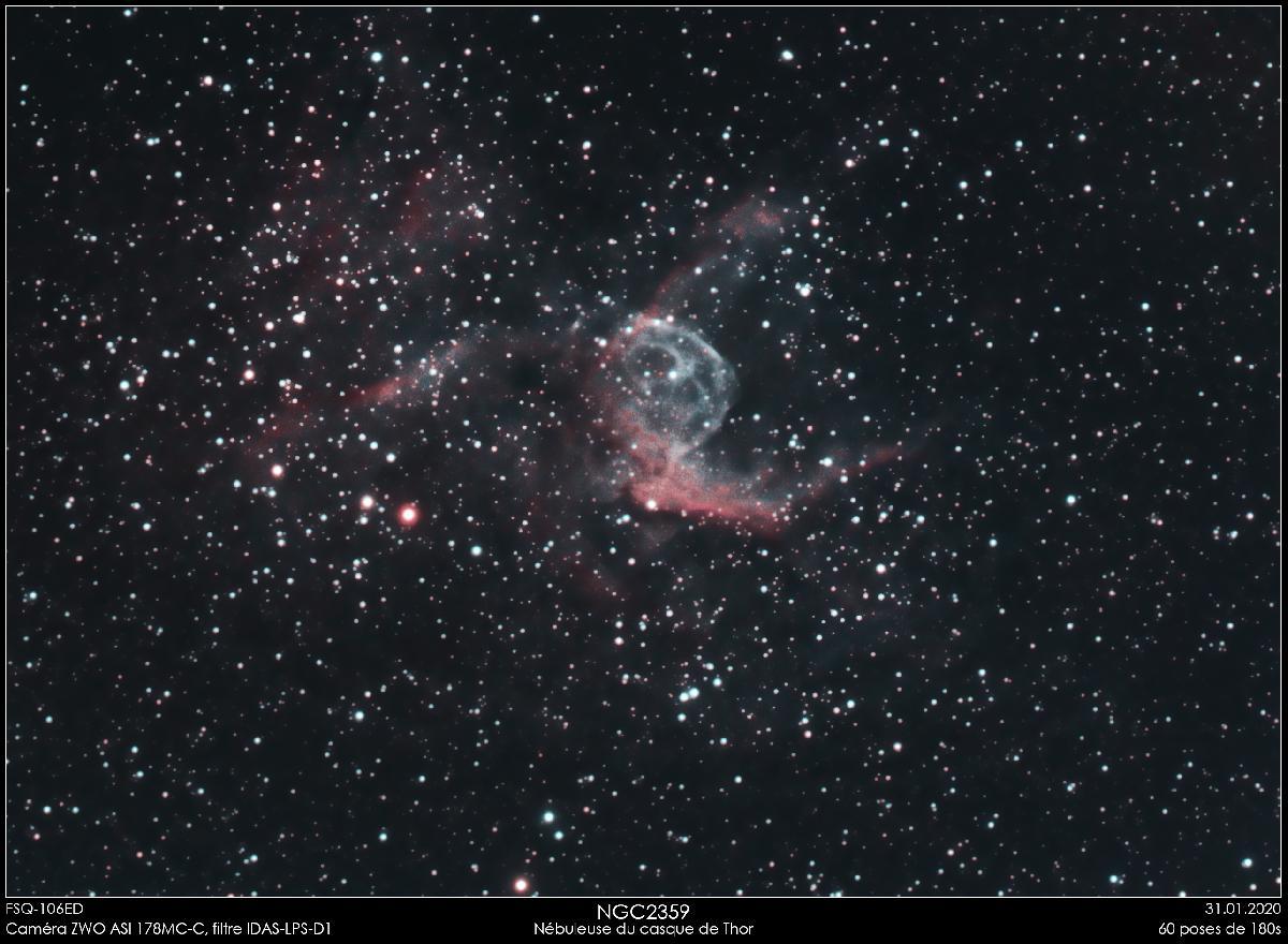 NGC 2359