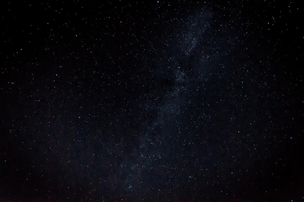 Observatoire SIRENE - Provence - Voie lactée