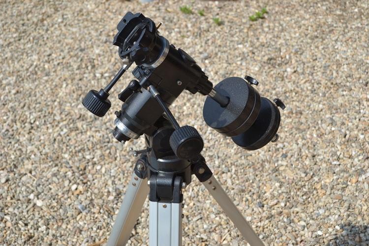 TELESCOPE MAKSUTOV-CASSEGRAIN