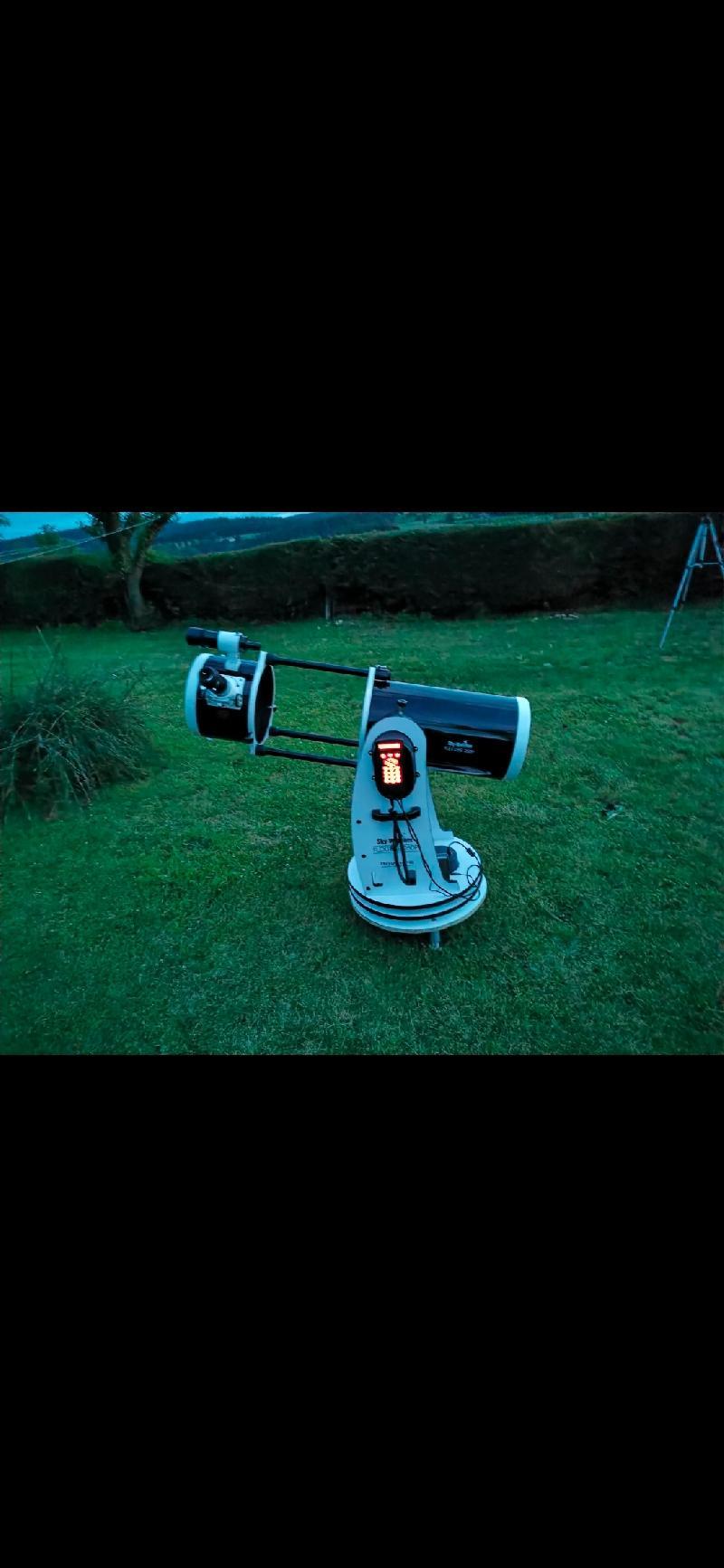 Dobson Sky-Watcher FlexTube 254/1200