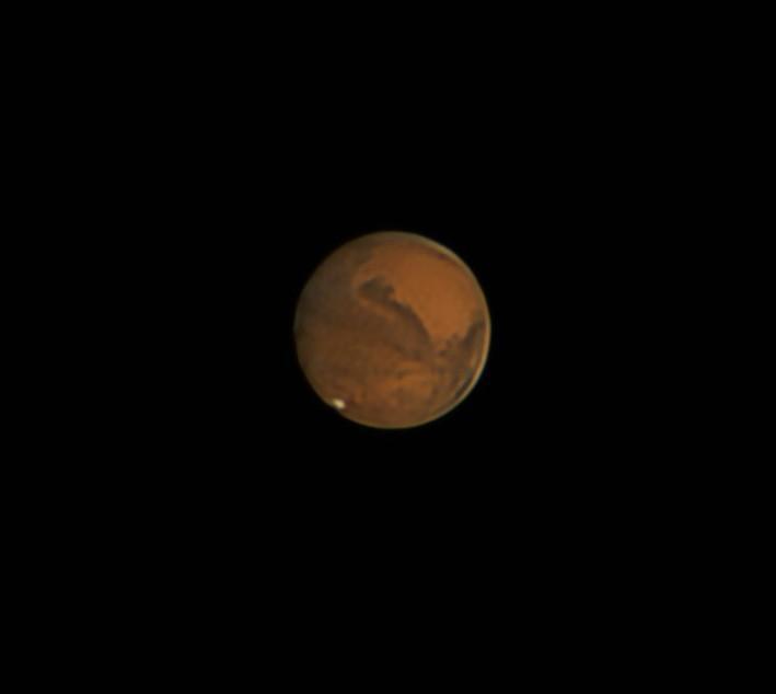 MARS le 31/10/2020