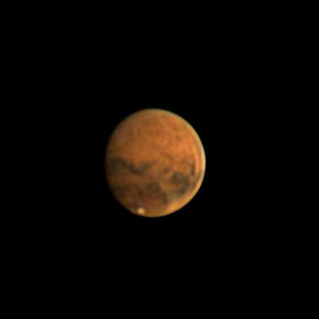 MARS le 20/11/2020