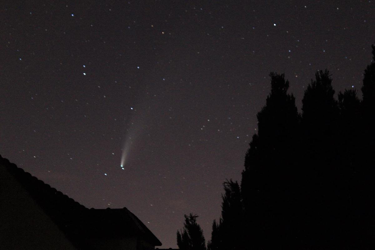 Neowise ciel picard