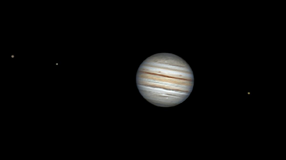 Jupiter 12/09/21 - QHY224