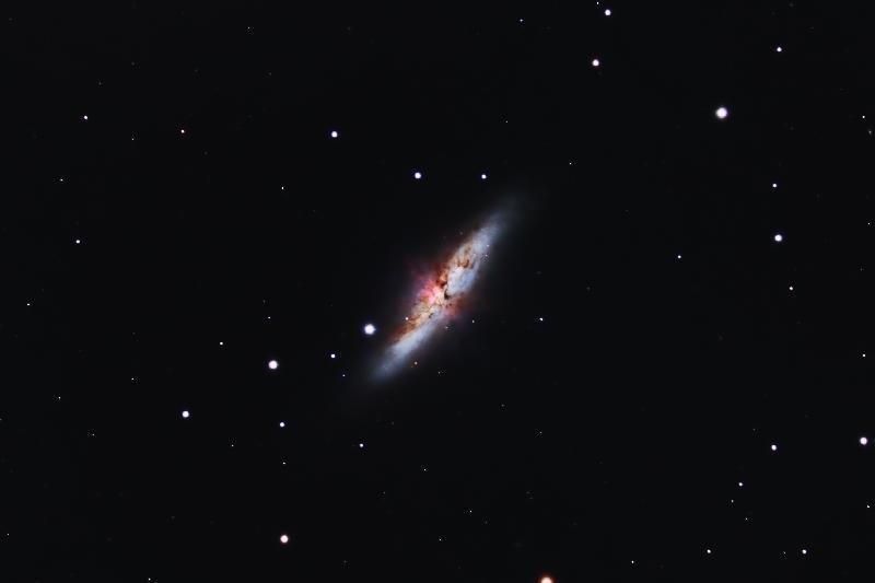 M82@1600MM-C