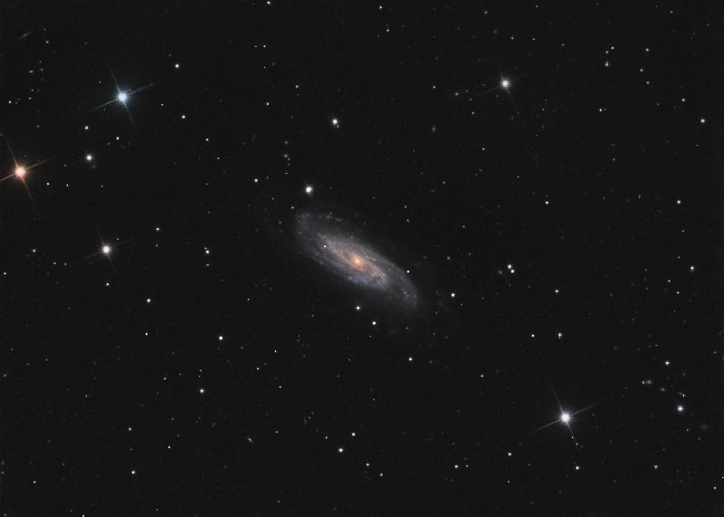 NGC 3198