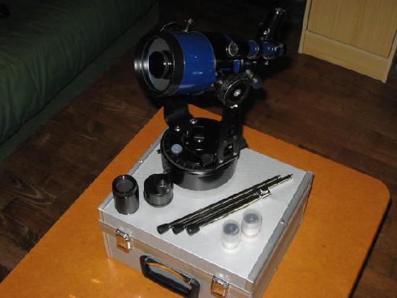 Paralux MMC-80
