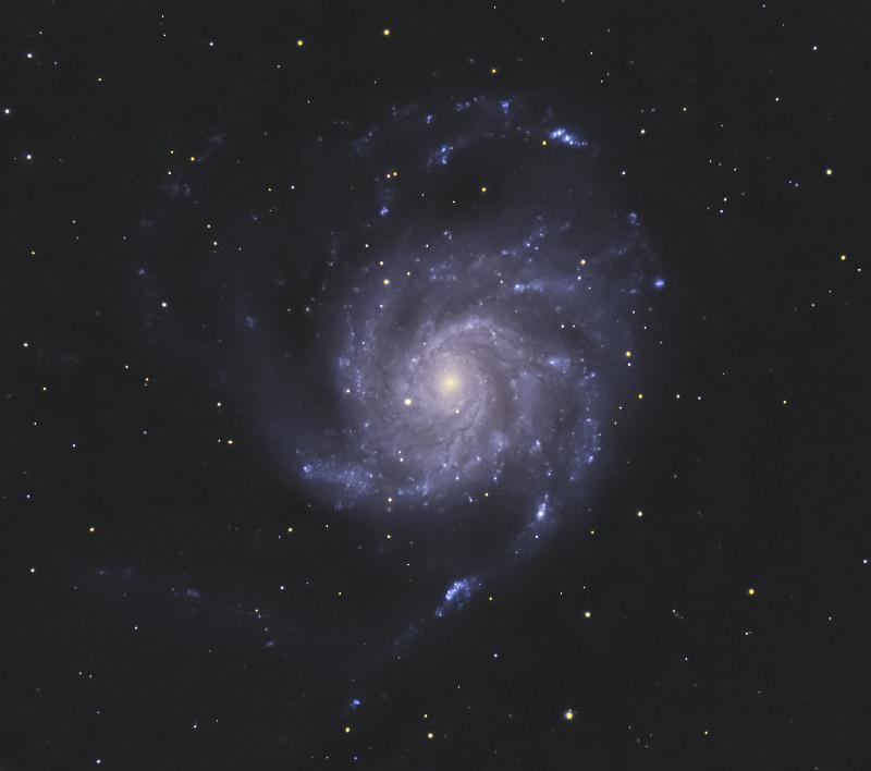 M101 - Entrainement CP au C8 EHD