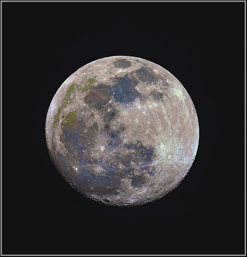 Mineral Moon 4 septembre 2017