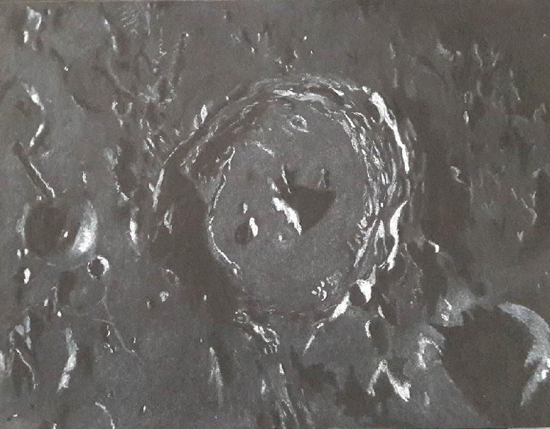 premier dessin astro de la lune 2
