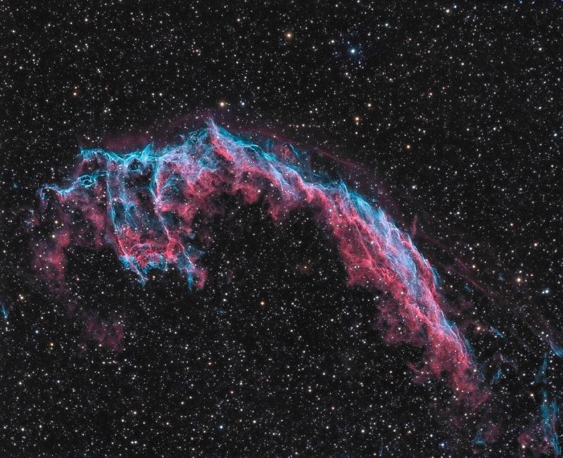 NGC6992 L_HOO