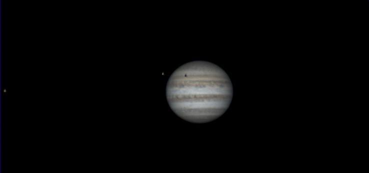 Jupiter 16-03-2017