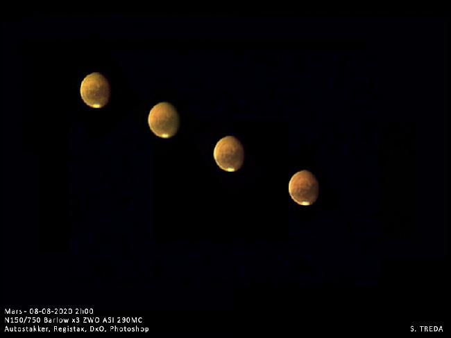 Planche Mars 08/08/2020