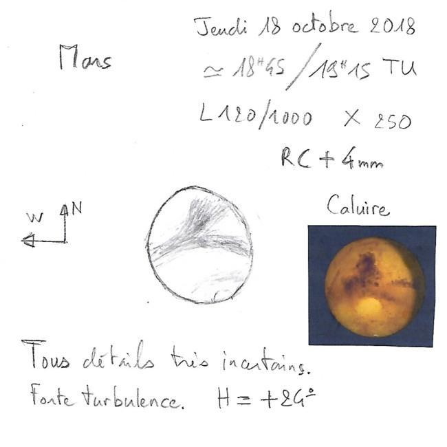 Mars L120/1000