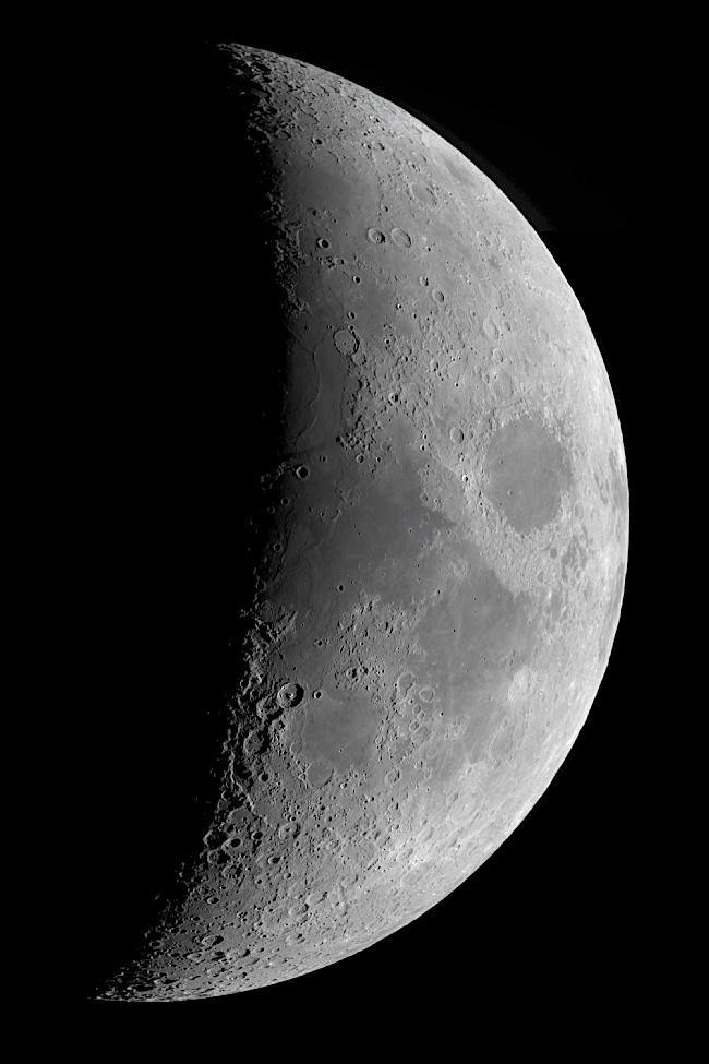 mosaïque lunaire du 20/12/2020