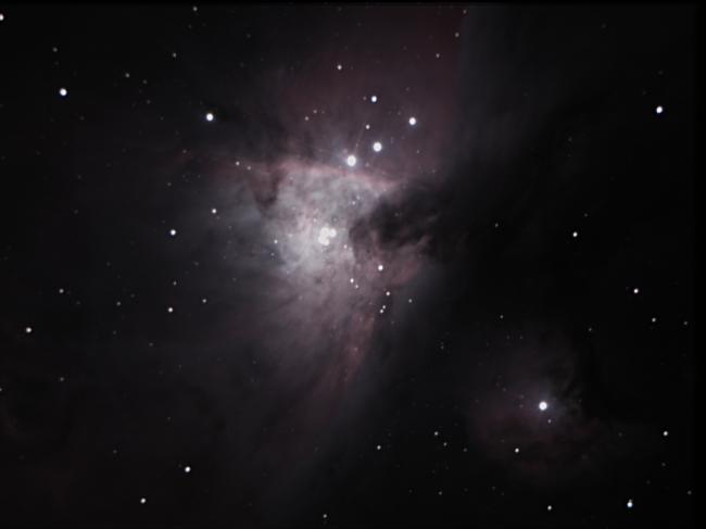 M42   LE 26 10 19