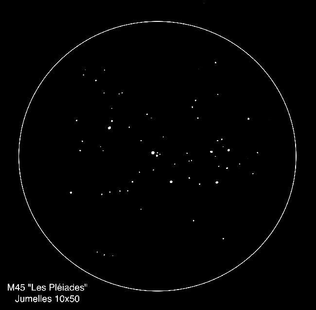 M45 - J10x50