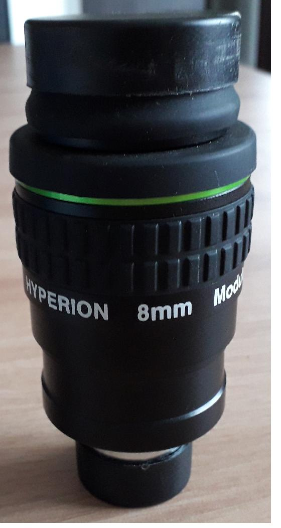 Oculaire Baader Hyperion oculaire 8mm